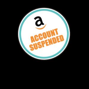 Amazon Suspension Appeal